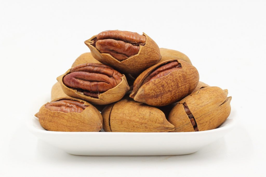 Pecans: Origin, Use and Nutritional Value