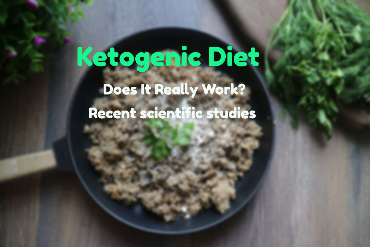 why does the keto diet work so well