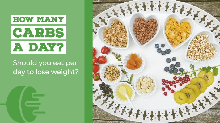How Many Carbs Should I Eat Per Day To Lose Weight Diettosuccess