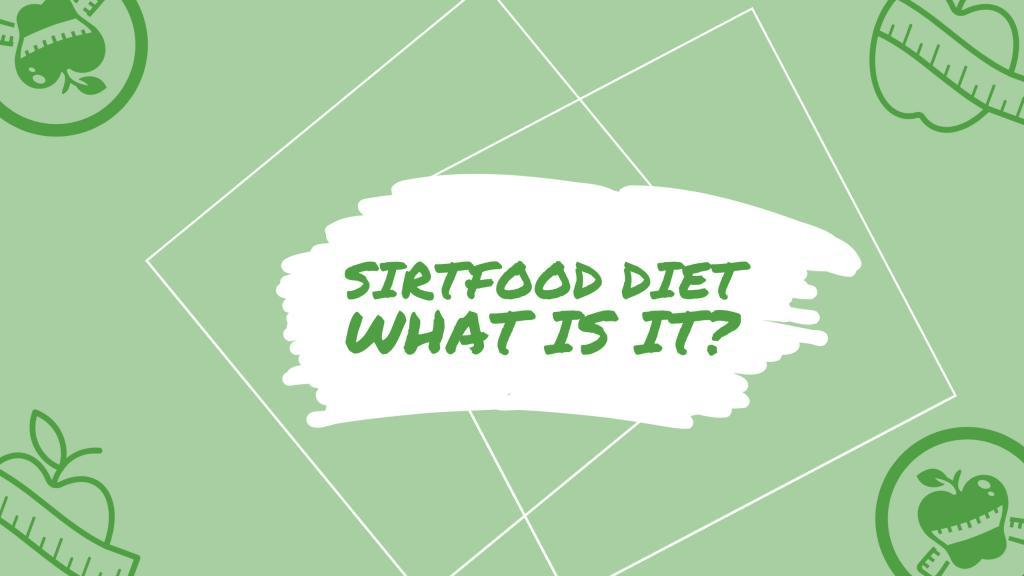 What is the Sirtfood Diet? How Adele Lost 100 Pounds with It?