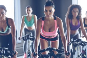 workout-bikes-fitness-females-wallpaper-preview